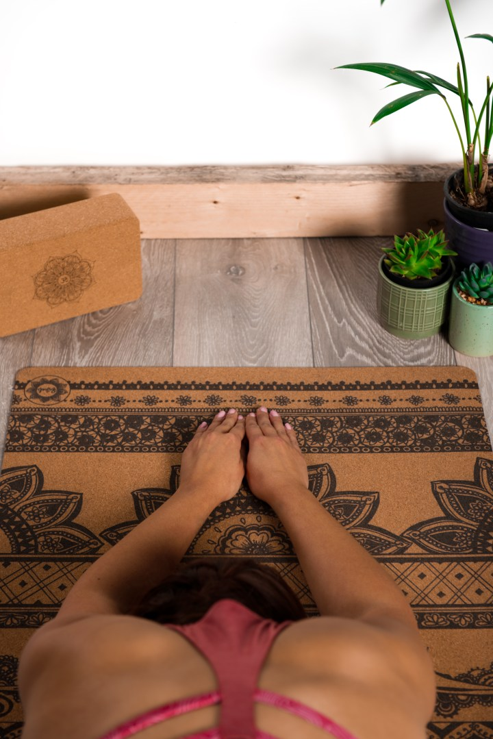 Creating a different yoga experience